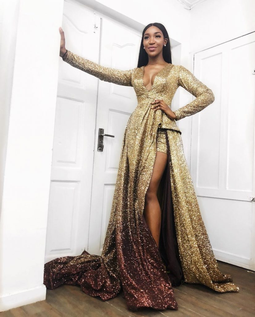 #THESCHICKLIST: DENOLA, OZINNA, THANDO THABETHE AND MORE! SEE OUR BEST DRESSED AFRICAN STARS OF THE WEEK