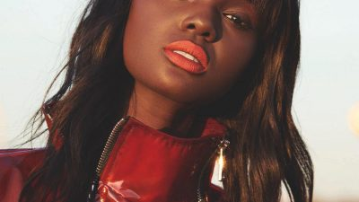 DUCKIE THOT IS IS L'ORÉAL'S NEWEST AMBASSADOR