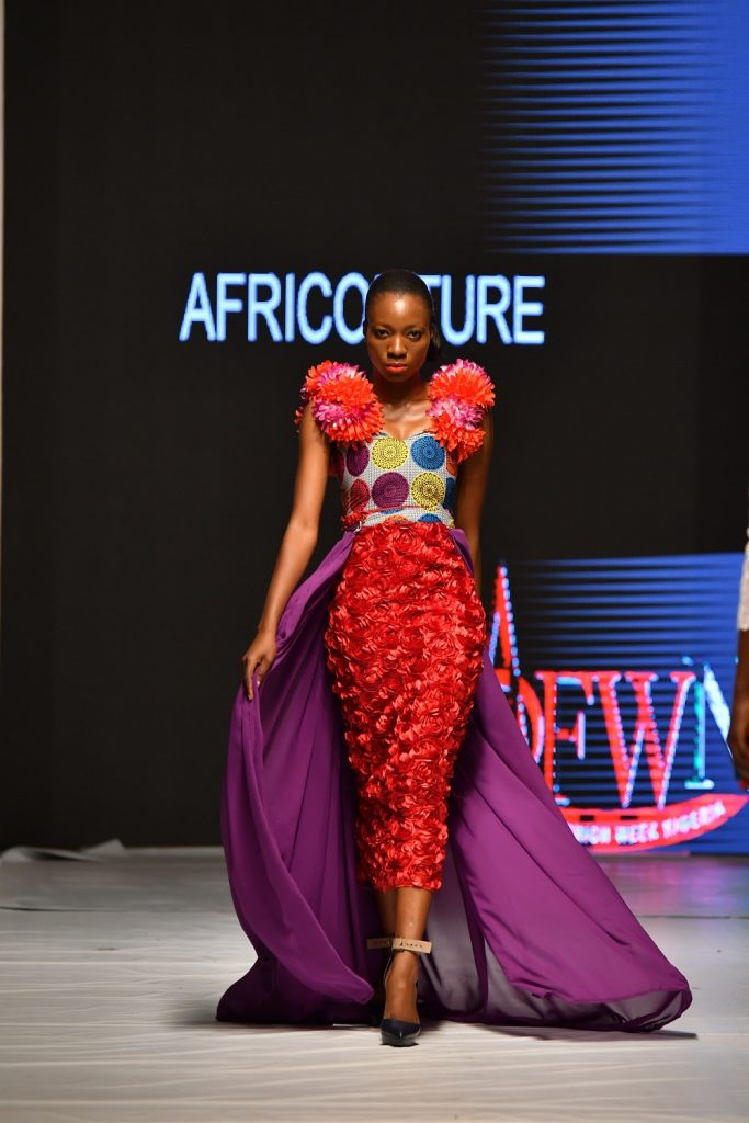 Africouture