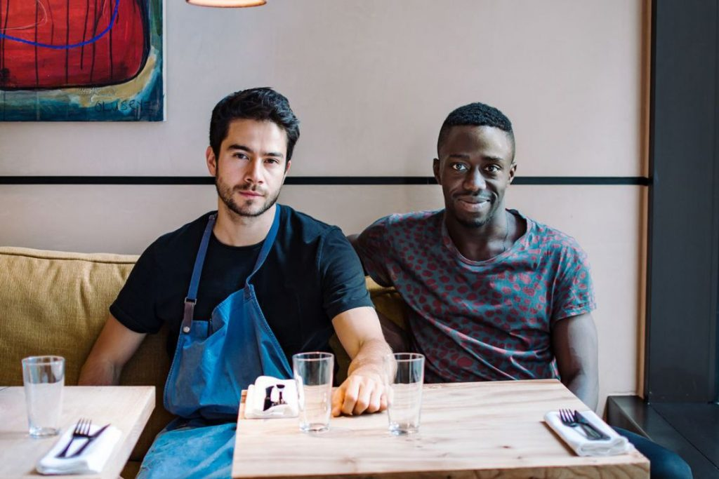 LONDON'S NIGERIAN-INSPIRED RESTAURANT 'IKOYI' BECOMES THE ONLY AFRICAN RESTAURANT TO RECEIVE A MICHELIN STAR IN THE UK