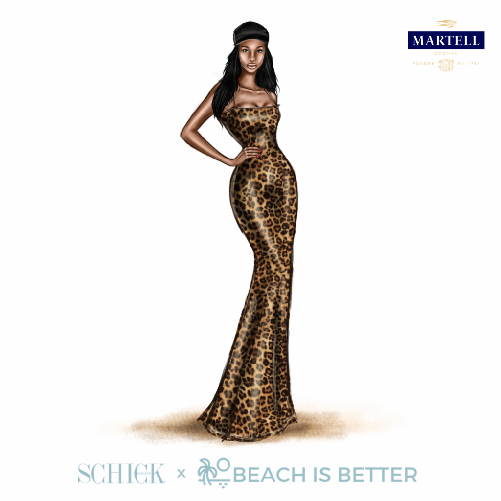 SCHICK x BEACH IS BETTER PRESENT THE MARTELL BEST DRESSED LIST FROM OUR FABULOUS FASHION WEEK PARTY!