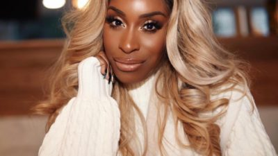 #BEAUTYCRUSH: WHY WE LOVE JACKIE AINA