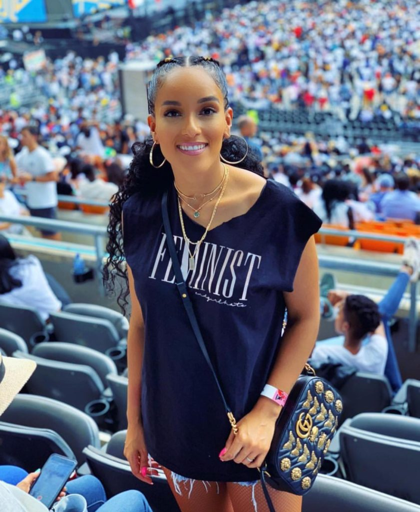 #SCHICKSTYLE: TOP STREET STYLES AND TREND ALERT FROM THE GLOBAL CITIZEN FESTIVAL