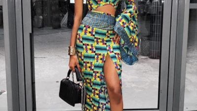 HOW TO STYLE ANKARA FABRIC LIKE A PRO!