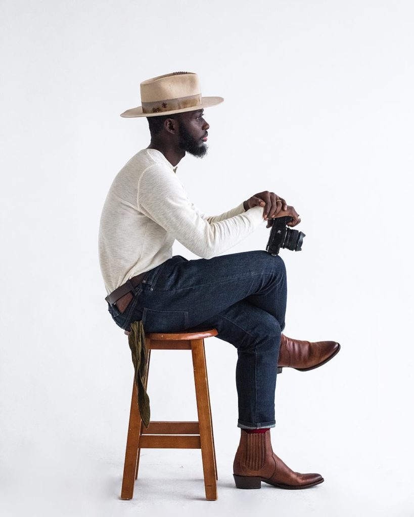 5 STYLE LESSONS WE CAN LEARN FROM STEVEN ONOJA