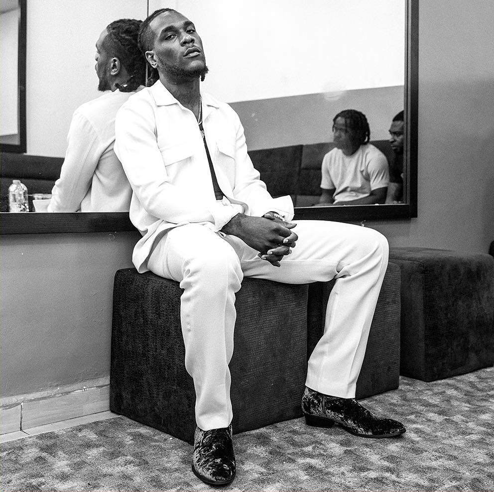 #SCHICKMAN: SIX REASONS WHY WE ADMIRE BURNA BOY