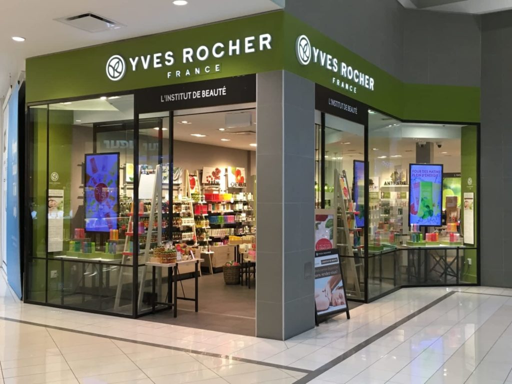 SKINCARE AND HAIRCARE STORES YOU SHOULD BE VISITING THIS 2019
